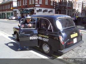 Rossi London 2