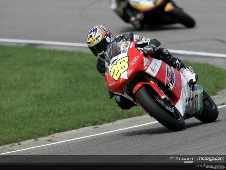 Circuit Action Shots - Sachsenring