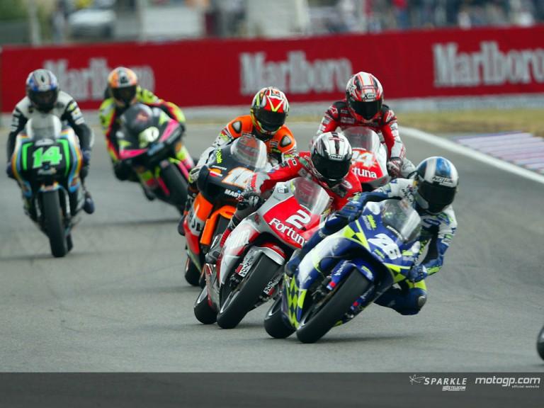 Group 250cc Brno 2004