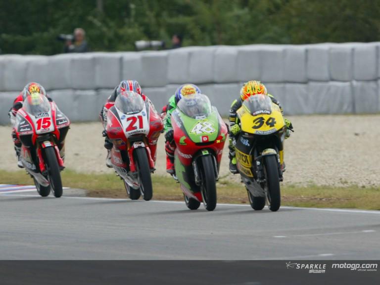 Group 125cc Brno 2004