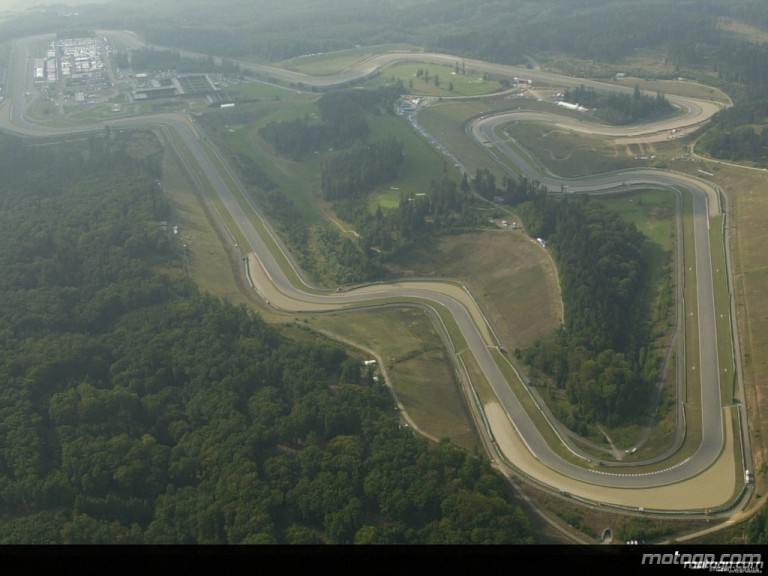 circuit photo czech republic