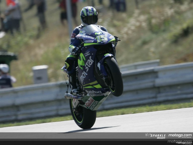 Circuit Action Shots - Brno
