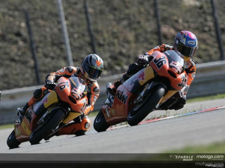 Circuit Action Shots - Brno