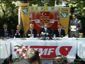 MotoGP signs deal for the inaugural Turkish GP