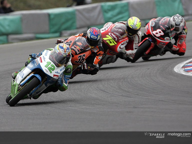 Group 125 Brno 2005