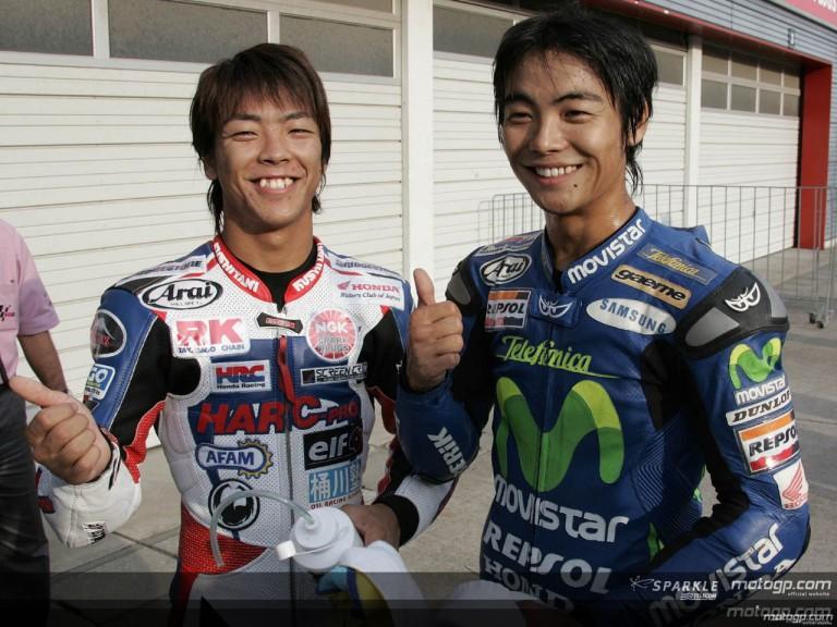 aoyama brothers