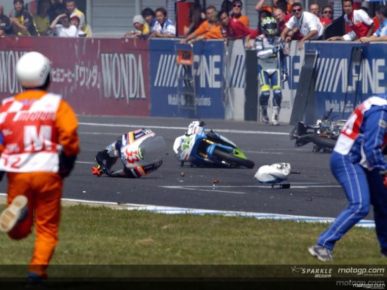 crash 125
