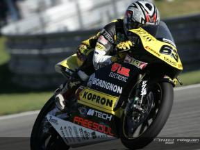 Video Highlights  (QP1 125cc)