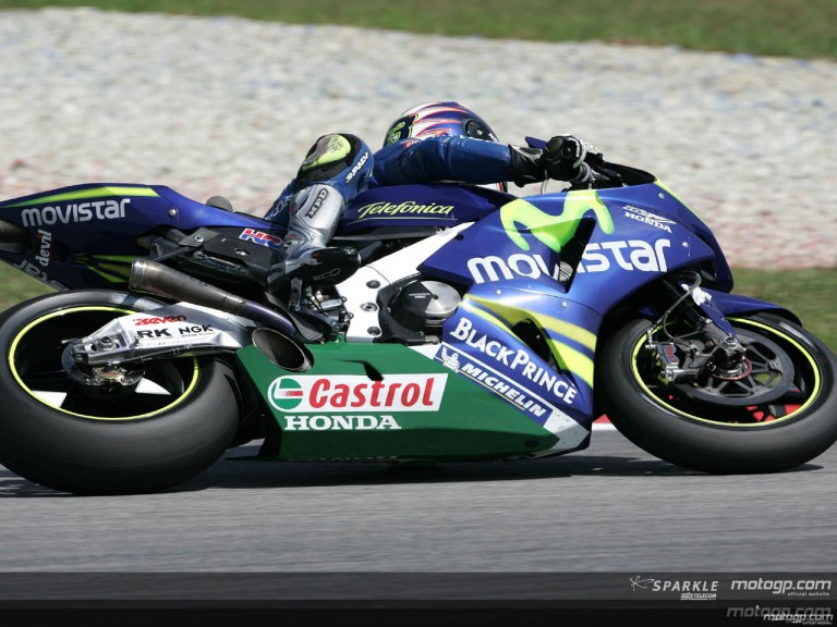 Circuit Action Shots - Sepang