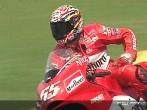 MotoGPクラス 決勝レース: ビデオハイライト