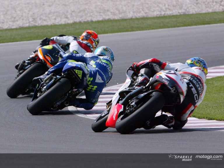 Group 250cc Qatar 2004