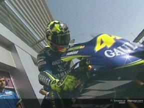 The best of  MotoGP FP2 - Video Clip