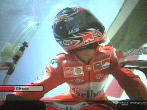 The best of  MotoGP Warm Up - Video Clip