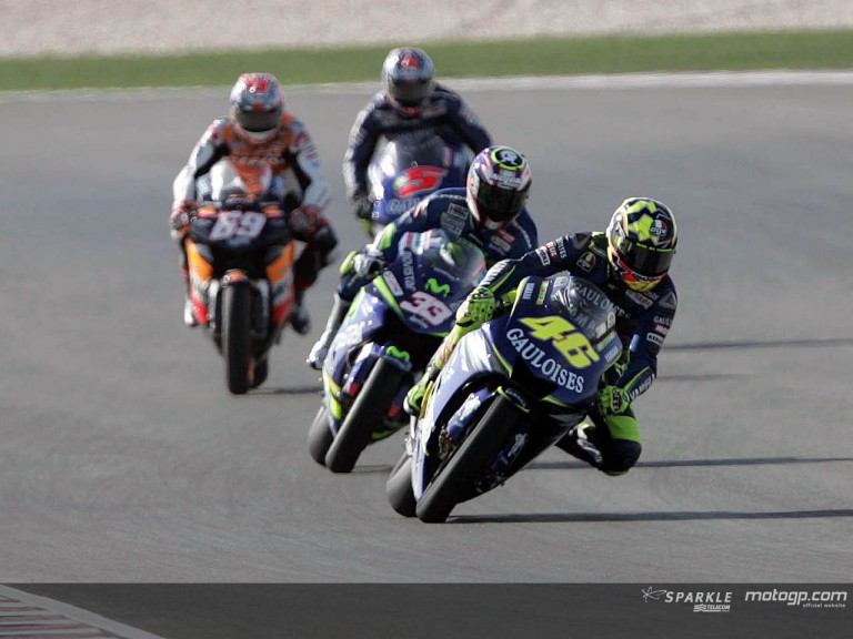 Group motogp Qatar