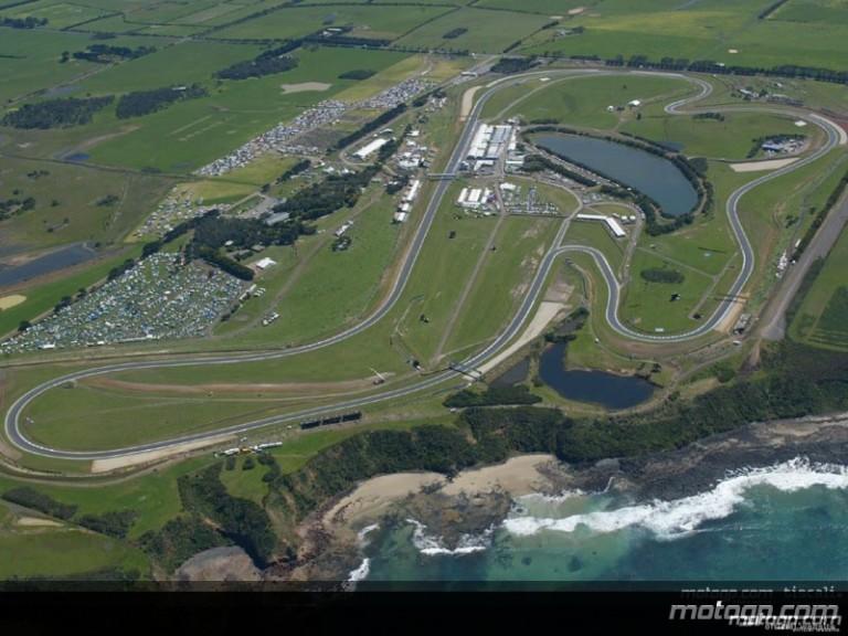 circuit photo australia