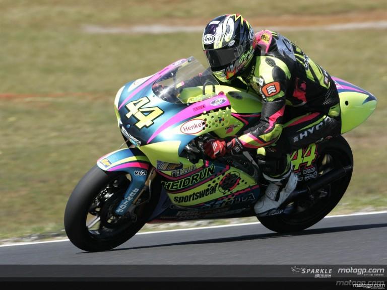 Circuit Action Shots - Phillip Island