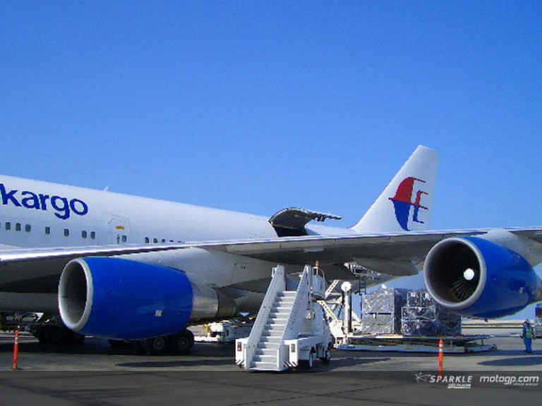 Cargo 03