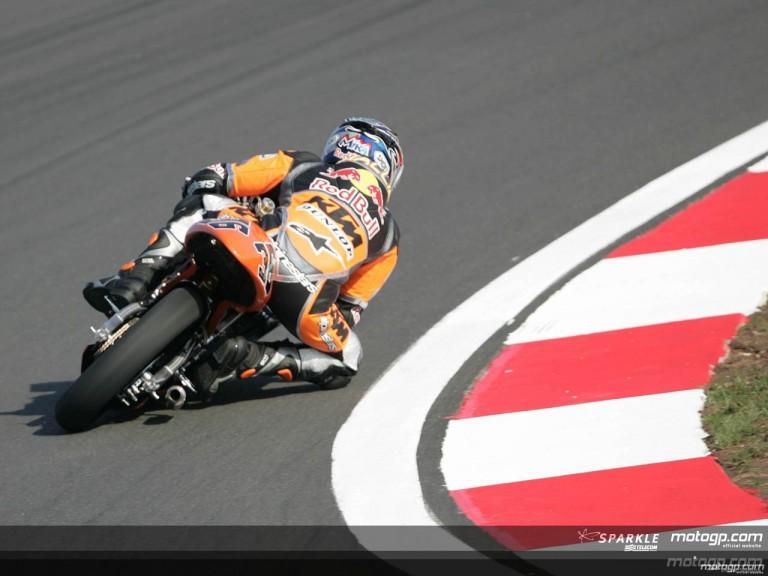 Circuit Action Shots - Istanbul Circuit