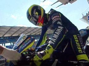 Das Beste von MotoGP FP2 - Videoclip