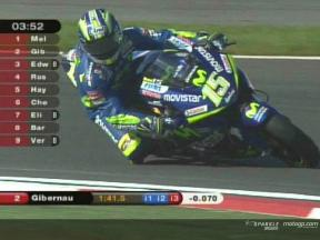 Video Highlights  (MotoGP QP)