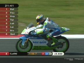 Video Highlights  (125cc QP2)