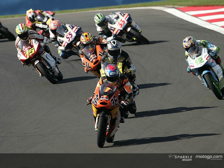 Group 125cc Istanbul 2005