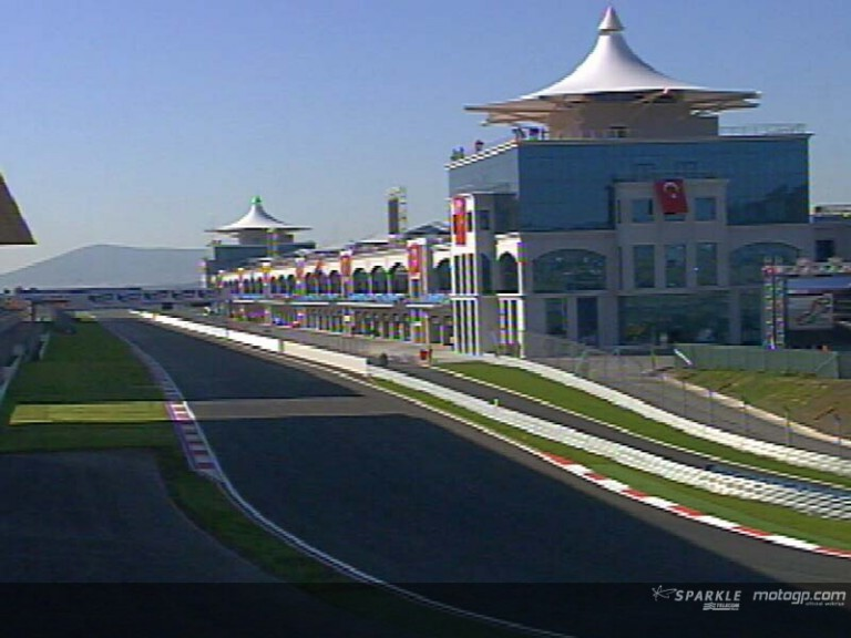 Turkey hosts its first ever MotoGP race