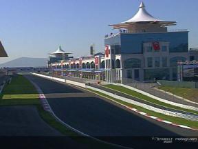 La Turchia ospita il suo primo MotoGP