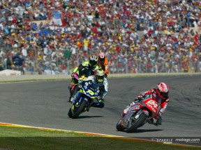 Group 250cc Valencia 2004
