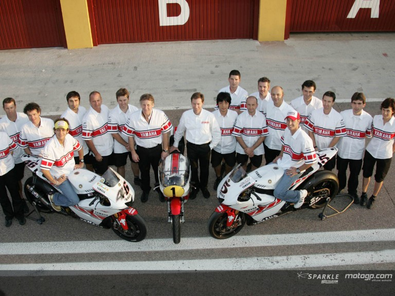 The MotoGP riders enjoy various activities on the eve of the GP