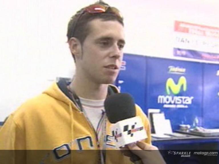 Interview with Adam Raga, World Trial Champion