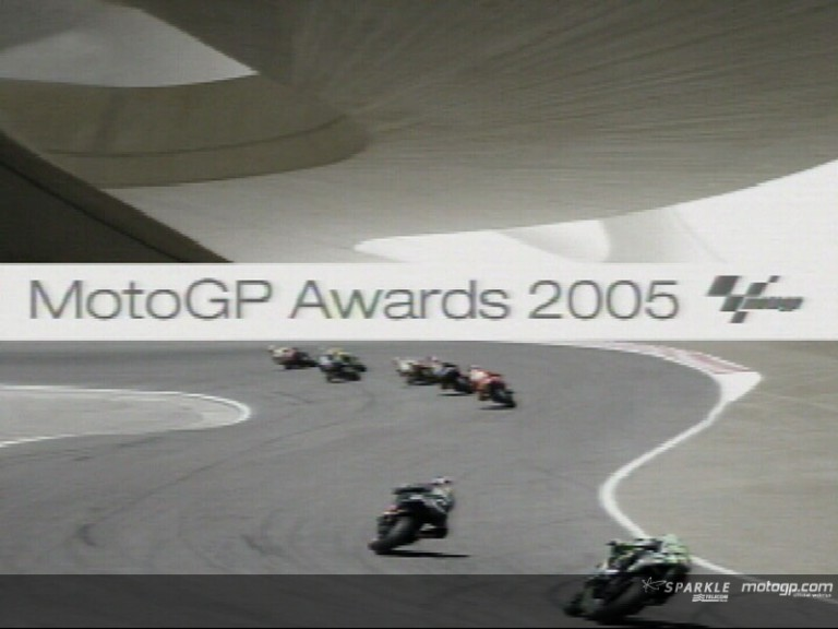 MotoGP Awards 2005