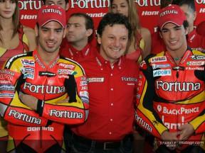 Fortuna Honda MotoGP