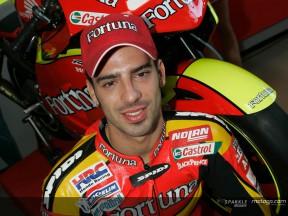 Fortuna Honda MotoGP2