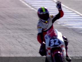 CEV Vídeo Resumen  (Carrera 125cc Jerez)