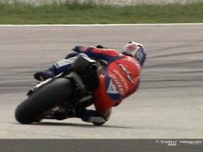 Sepang Test - Day 3