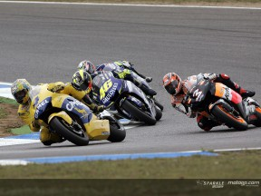 race GP Portugal