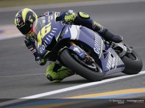 GP Francia entrenamientos