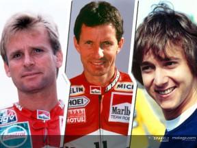 foto tres campeones