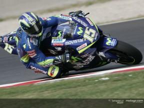 GP Catalunya : entrenamientos