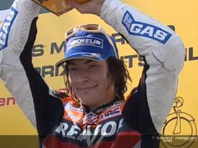 Candidatos 2006: Nicky Hayden