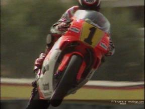 Legends - Wayne Rainey