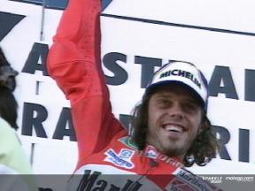 2006年チャンピオン候補: L.カピロッシ
