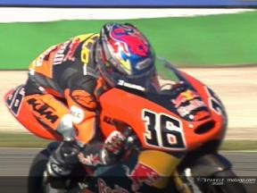 125 Highlights: le prove del GP di Assen