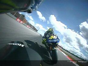 MotoGP´s narrow victories