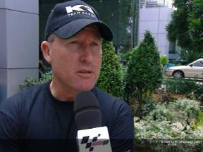 Kenny Roberts Interview
