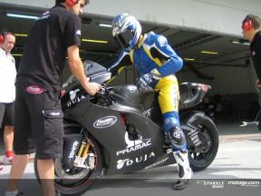 d\'Antin Ducati