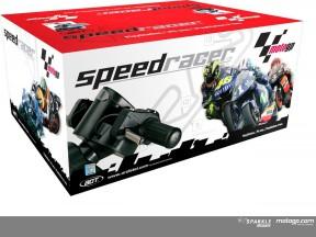box speedracer