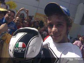 Rossi: Bate Recordes (English Version)