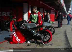 Derbi Racing